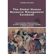 Global Human Resource Management Casebook by Liza Castro Christiansen