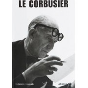 Le Corbusier by Elisabeth Vedrenne