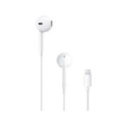 Проводная гарнитура Apple EarPods с разъёмом Lightning, стереоApple