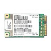 Salcar Qualcomm Gobi 2000 HP UN2420 3G WWAN mini PCI , scheda express, per HP /DELL