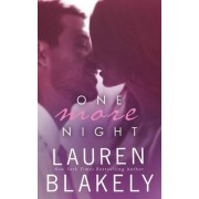 One More Night (Seductive Nights: Julia & Clay Book 3) by Lauren Blakely