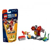 LEGO® Nexo Knights™ - Ultimate Macy 70331
