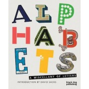 Alphabets by David Sacks