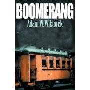 Boomerang by Adam W Wiktorek