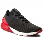 Обувки Reebok - Fire Tr BD4754 Black/Red/White/Grey