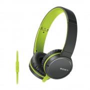 Casti Sony MDR-ZX660APG Green