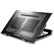 "Cooler Laptop CoolerMaster NotePal U Stand R9-NBS-USTD-GP 17"""