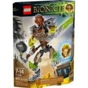 Set de constructie Lego Pohatu Uniter of Stone