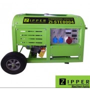 Agregat Zipper ZI-STE8004 10.0 KW