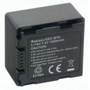 Power3000 PL460B.338 - acumulator Li-ion tip GSC-BT6, 1200mAh