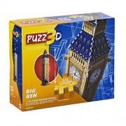 Sambro Big Ben dos Mousse 3D Puzzle