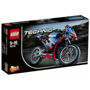 LEGO® Technic Motocicletă de oraş 42036