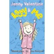 Iggy and Me by Jenny Valentine