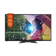 Televizor LED Horizon 51 cm HD 20HL719H, USB, CI+, Black