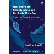 Non-Traditional Security Issues and the South China Sea by Dr. Shicun Wu