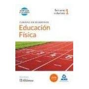 Vv.aa. Cuerpo De Maestros Educacion Fisica. Temario Volumen 1