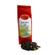 Ceai Verde China Lemon 50g