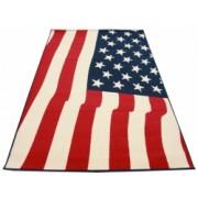 Koberec American Stars and Stripes Rozměr koberce 235x320cm