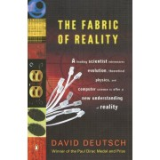 The Fabric of Reality by David Deutsch