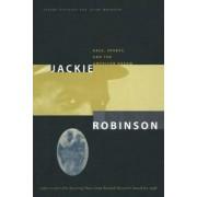 Jackie Robinson by Joseph Dorinson