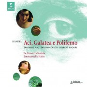 Haim - Handel / Aci: Galatea & Polifemo (0724354555725) (2 CD)
