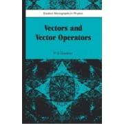 Vectors and Vector Operators by P. G. Dawber