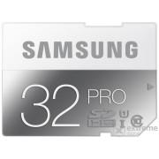 Card de memorie Samsung SDHC 32GB Pro Class10, UHS-I Grade1