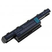 Bateria para Portátil Acer - Aspire, P.Bell EasyNote, TravelMate, eMachines - 6600mAh