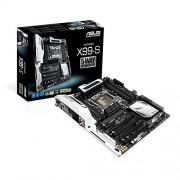 Asus X99-S - Scheda madre Intel