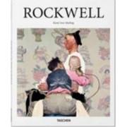 Rockwell by Professor of Art History Karal Ann Marling