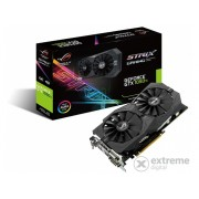 Placa video Asus nVidia Strix GTX 1050 Ti 4GB DDR5 OC - STRIX-GTX1050TI-O4G-GAMING