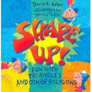 Shape Up! by David A Adler