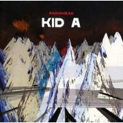 Radiohead - Kid A (0724352959020) (1 CD)