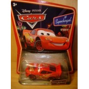 Cars - Pixar - Flash Mac Queen Lightning