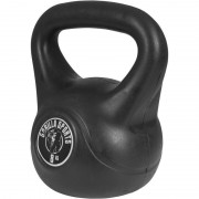 Kettlebell Cement 8 KG - Gorilla Sports