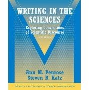 Writing in the Sciences by Ann M. Penrose