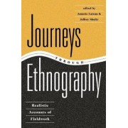 Journeys Through Ethnography by Annette Lareau