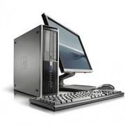 Hp 8000 elite usdt core2duo e8400 3.0ghz 4gb ddr3 hdmi+ 19-inch monitor