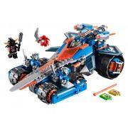 LEGO® NEXO KNIGHTS™ Lama Tunet a lui Clay - 70315