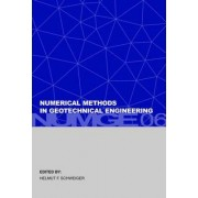 Numerical Methods in Geotechnical Engineering by Helmut F. Schweiger