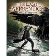 Rage of the Fallen by Joseph Delaney