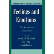 Feelings and Emotions by Antony S. R. Manstead