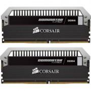 Memorie Corsair Dominator Platinum 32GB DDR4 3000 MHz CL15 Dual Channel Kit