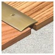 PLB309 - Trecere lisa din alama regala 30 mm