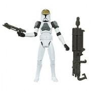 Star Wars Clone Wars Clone Tank Gunner Action Figure