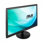 Asus monitor LED VS247NR 23.6\ wide, Full HD, 5ms, DVI, fekete