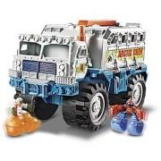 Matchbox Big Boots Arctic Transporter Vehicle