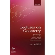 Lectures on Geometry