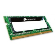 CORSAIR - CM3X4GSD1066 - MÉMOIRE RAM - DDR3 SO 1066 - 4 GO COR CL9