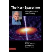 The Kerr Spacetime by David L. Wiltshire